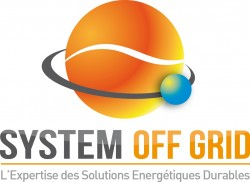 SYSTEM OFF GRID
