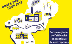 SAVE THE DATE … ORACE ENERGIE TOUR le 21 Mars 2019 à La Roche-sur-Yon
